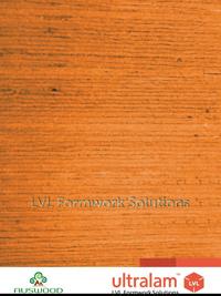 timber lvl brochure